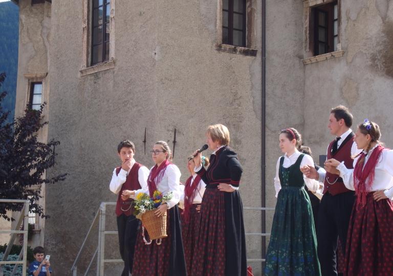 Eventi e Tradizioni