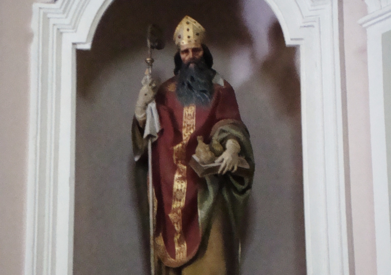 S. Nicolò