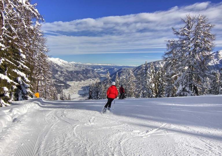 Skiarea Folgarida MarillevaPH S.Gatto