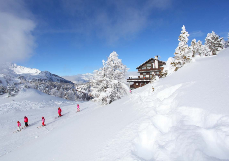 SkiareaFolgarida Marilleva Ph M.Corriero  (11)