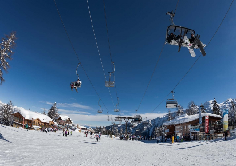 SkiareaFolgarida Marilleva Ph M.Corriero  (9)